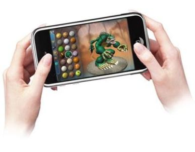 Mobile Advertisign news   Mad adz is the biggest ad network with     Mobile Games and the Future of the Gaming Industry