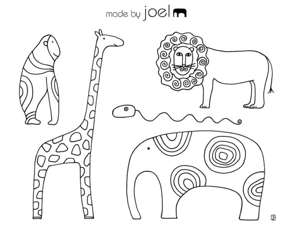 printable free coloring pages # 34