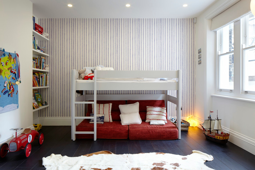 Bright Serta Perfect Sleeper In Kids Contemporary With