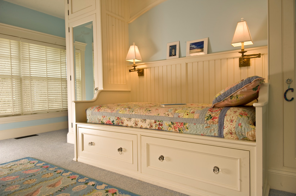 Inspired Daybed Trundle Remodeling Ideas For Kids Eclectic