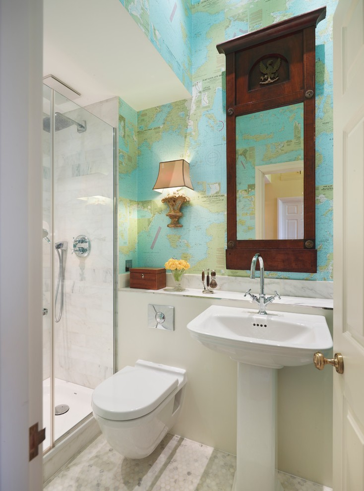 Small Bathroom Renovations With Arched Window Renovation