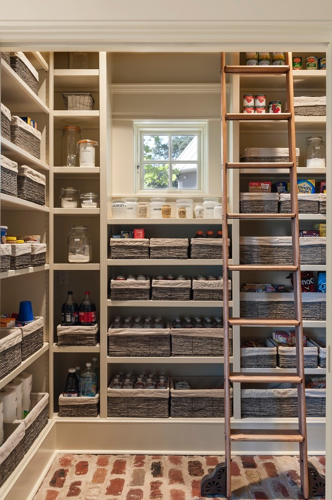Good Looking Small Kitchen Pantry With Barroca Soapstone