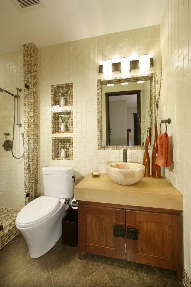 Bathroom Decor Gallery