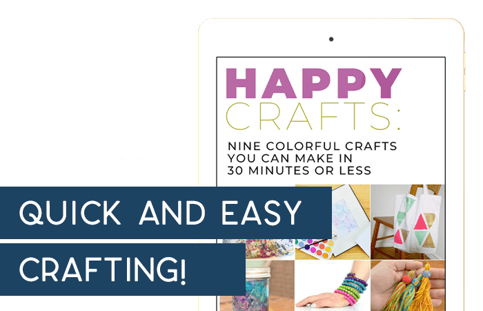 Happy Crafts Ebook