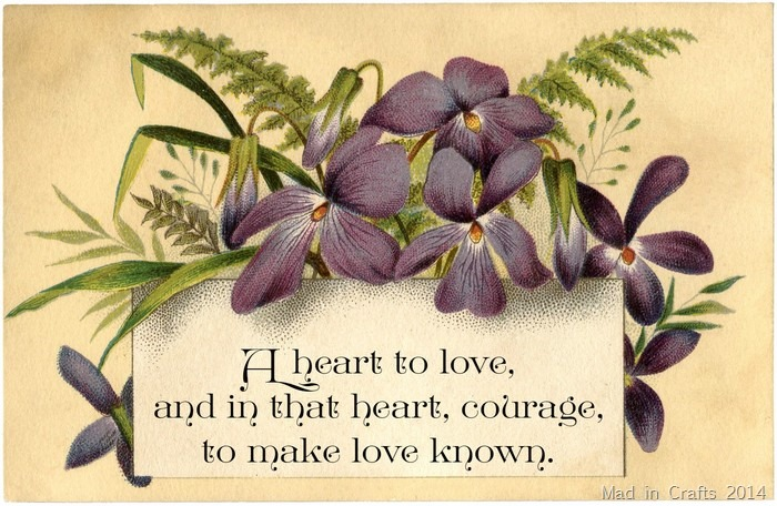 Heart Courage