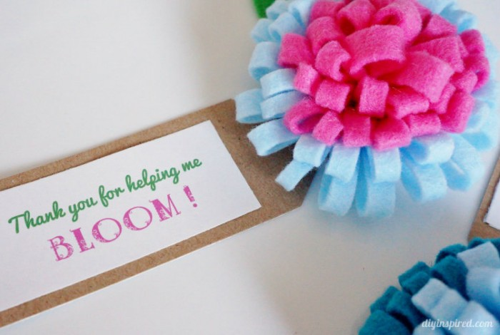 Thank-You-for-Helping-Me-Bloom-Felt-Flower