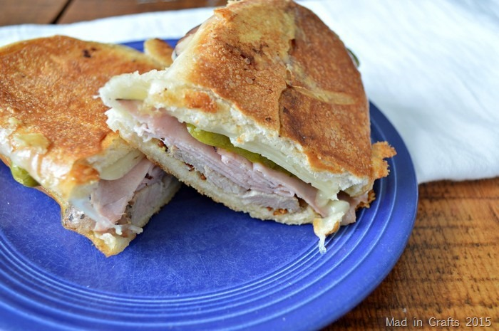 Cuban Sandwich Recipe