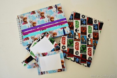 DUCT TAPE DISNEY AUTOGRAPH BOOKS & BAG TAGS