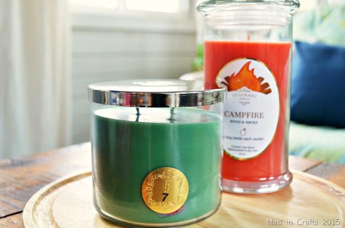 Fragrant Jewels Candles