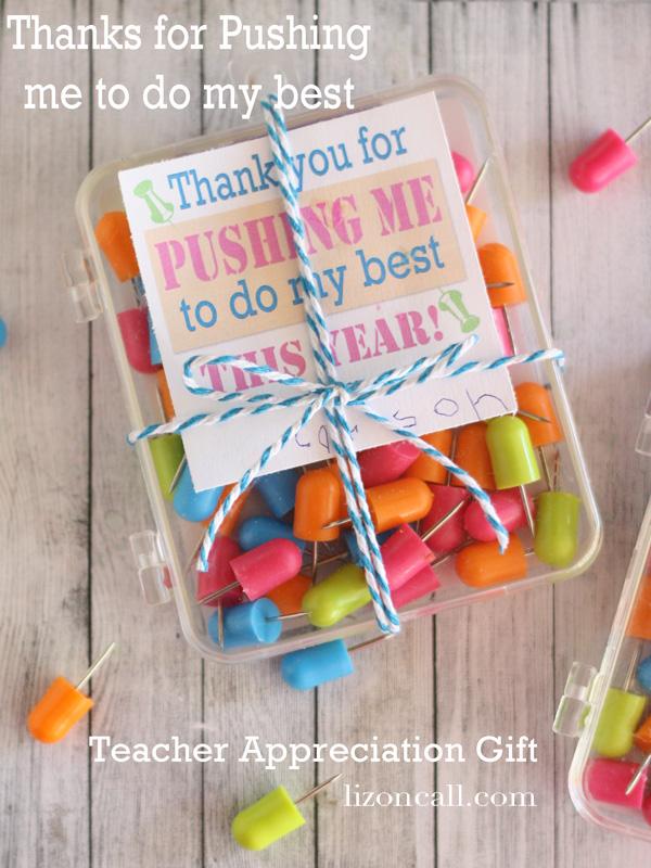 Valentine Book Teacher Gifts