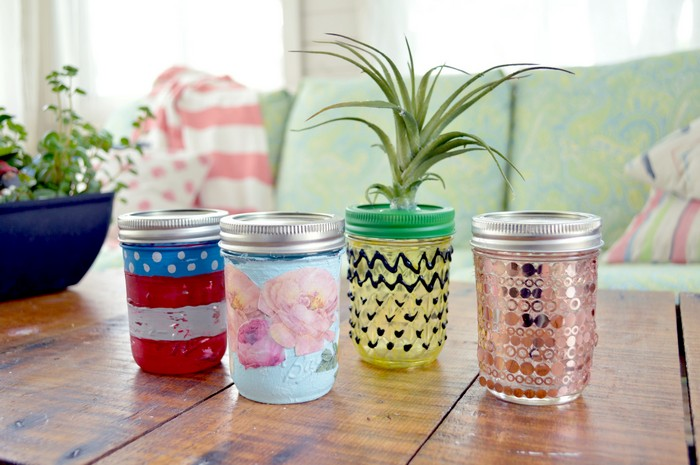 Mason Jar Week