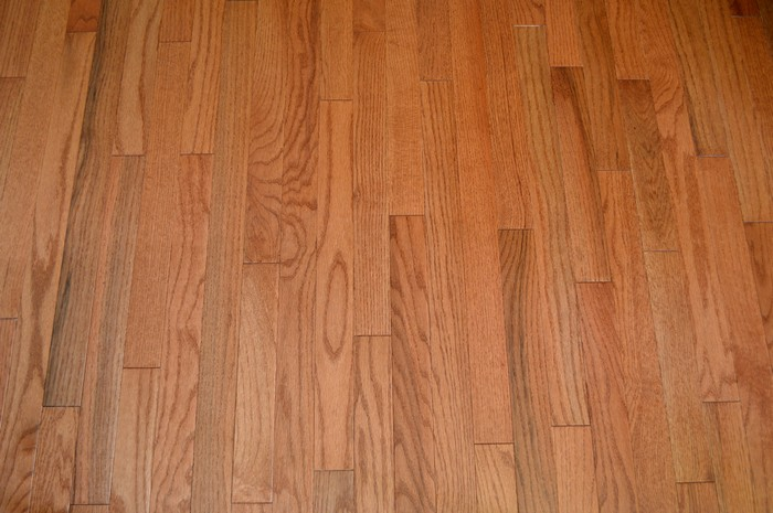 Glorious Wood Floors