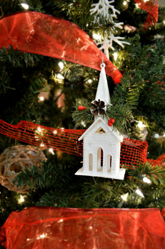 dollar-store-country-church-ornament