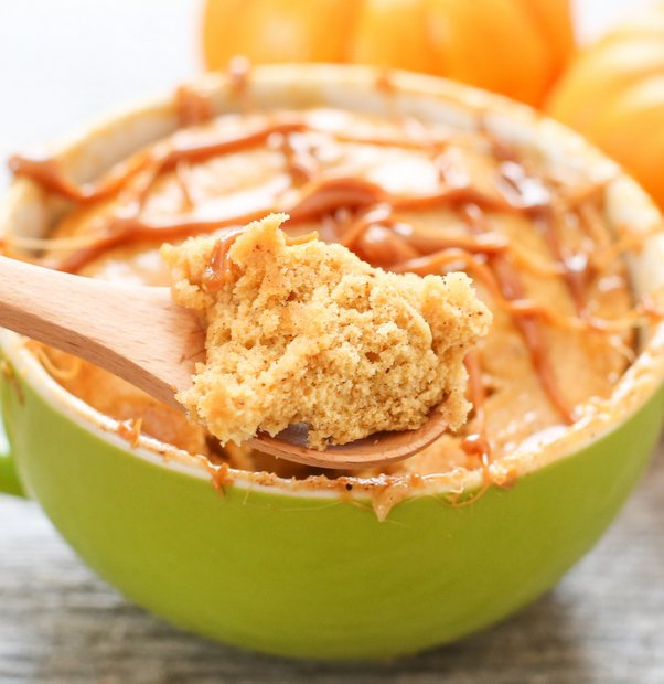 PUMPKIN SPICE DESSERTS FOR FALL