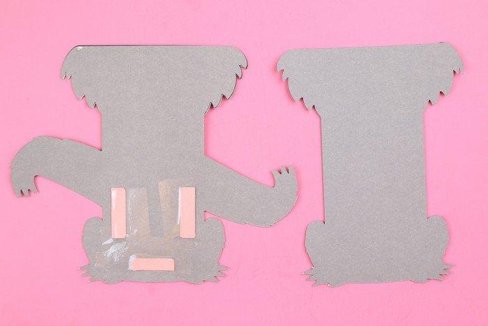 ADORABLE KOALA & BABY MOTHER'S DAY CARD