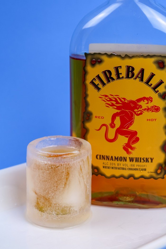 A SONG OF FIRE AND ICE SHOTS