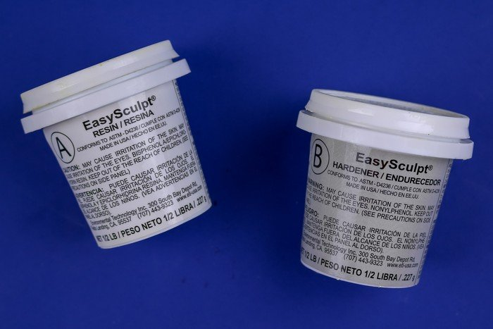 HOW TO USE EASYSCULPT