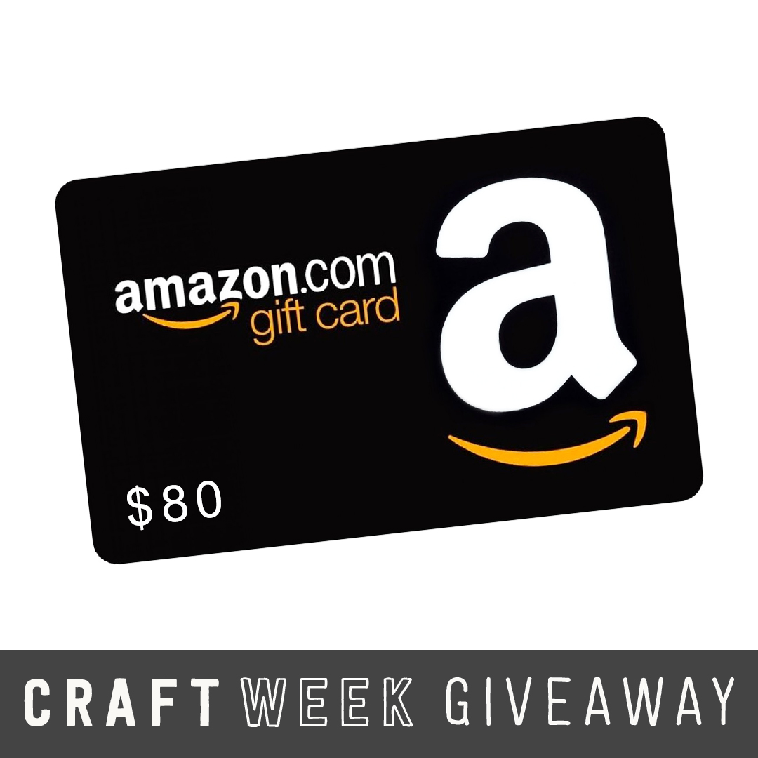 graphic of an amazon gift card