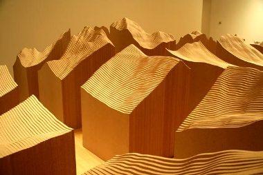 Maya Lin and More at the Museum of Contemporary Art San ...