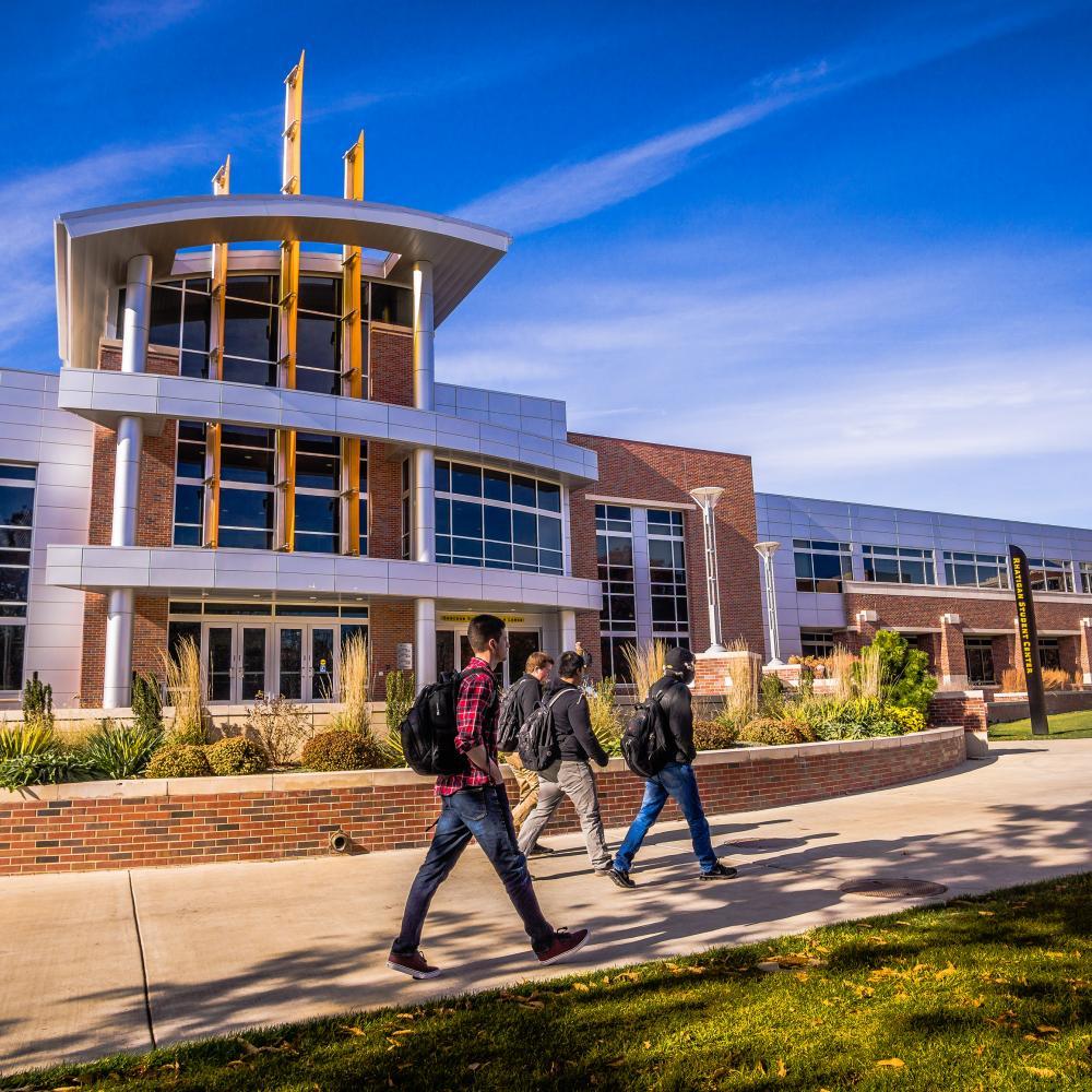 wichita states university address - HD1400×1050