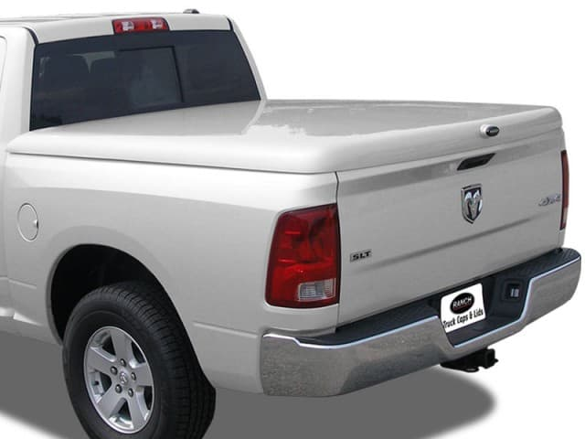 The Best Type Of Tonneau Cover For My Pickup Truck How To