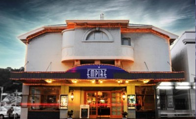 41% off 1 Movie Ticket to Empire Cinema - GrabOne