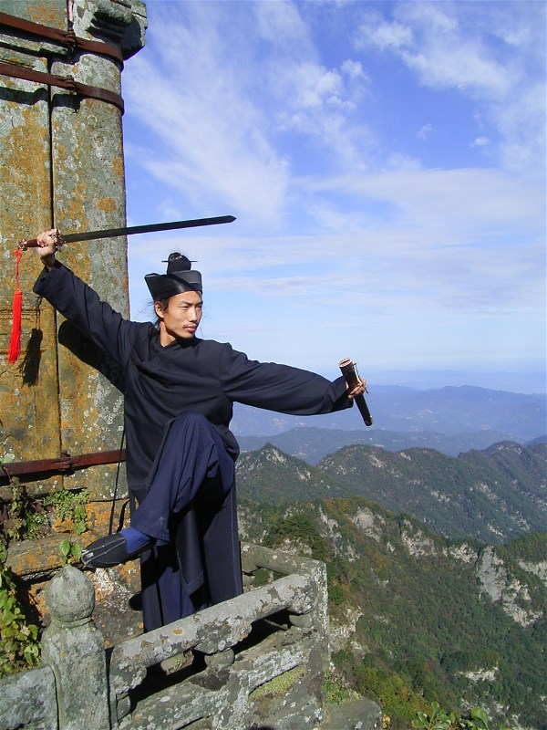 Spring Workshops With Master Bing Zhong Xue Chao Maine