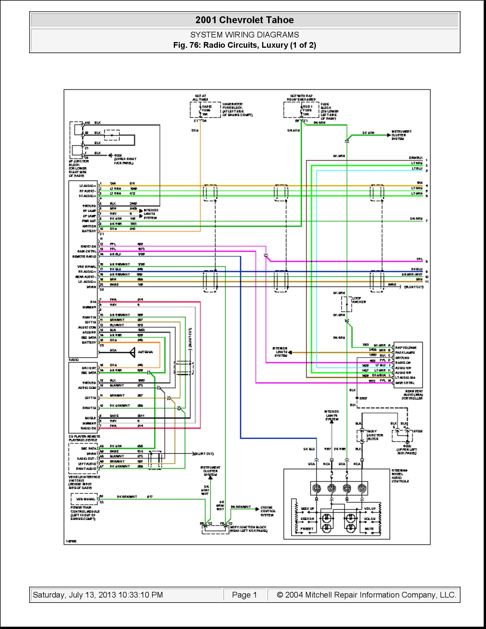 2002 Chevrolet Venture Alternator Wiring Radio Diagram 3 4l Gm For Chevy Application Rh Cleanairclub Co Wire Parts