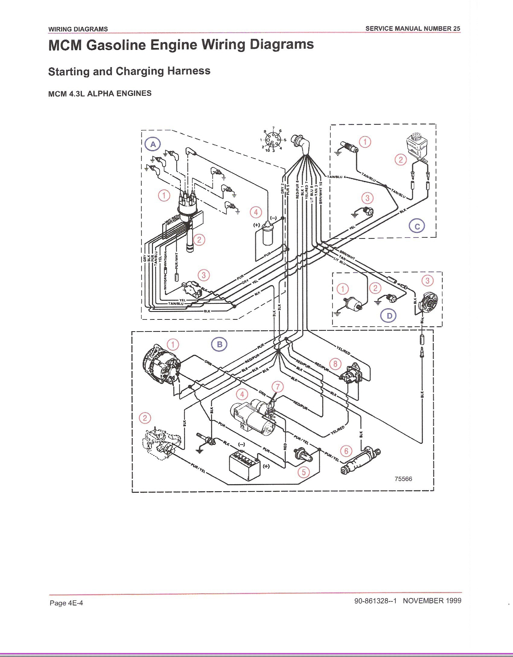 Mercruiser trim solenoid wiring diagram unique wiring diagram image rh mai reasurechest 1986 mercruiser 260 wiring