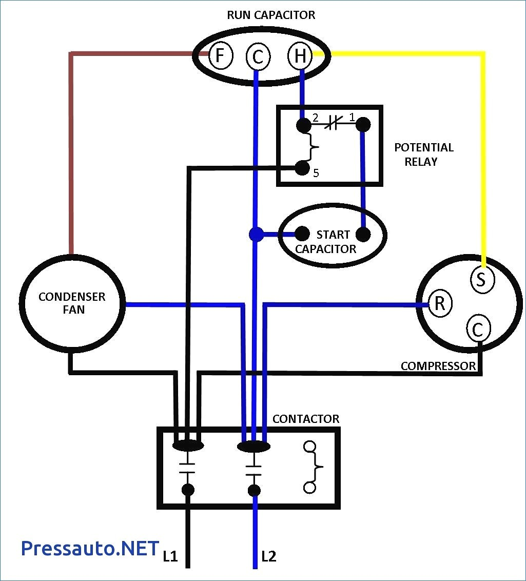 Reversing Relay Schematic Wiring Diagram Library Llv