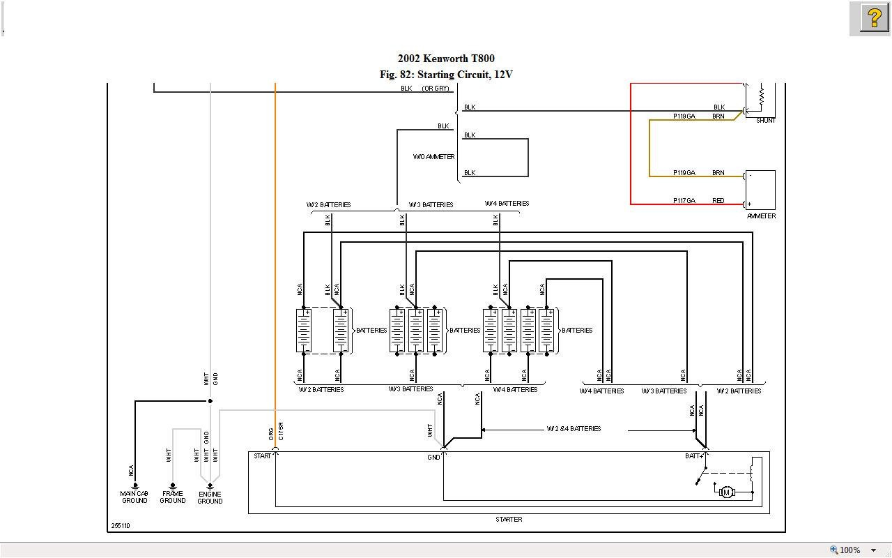 kenworth t660 after treatment wiring harness wiring diagram T660 Visor