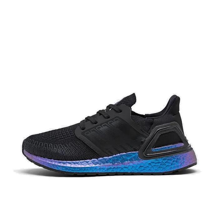 Kids Grade School Adidas Ultraboost Uncaged Running Shoes