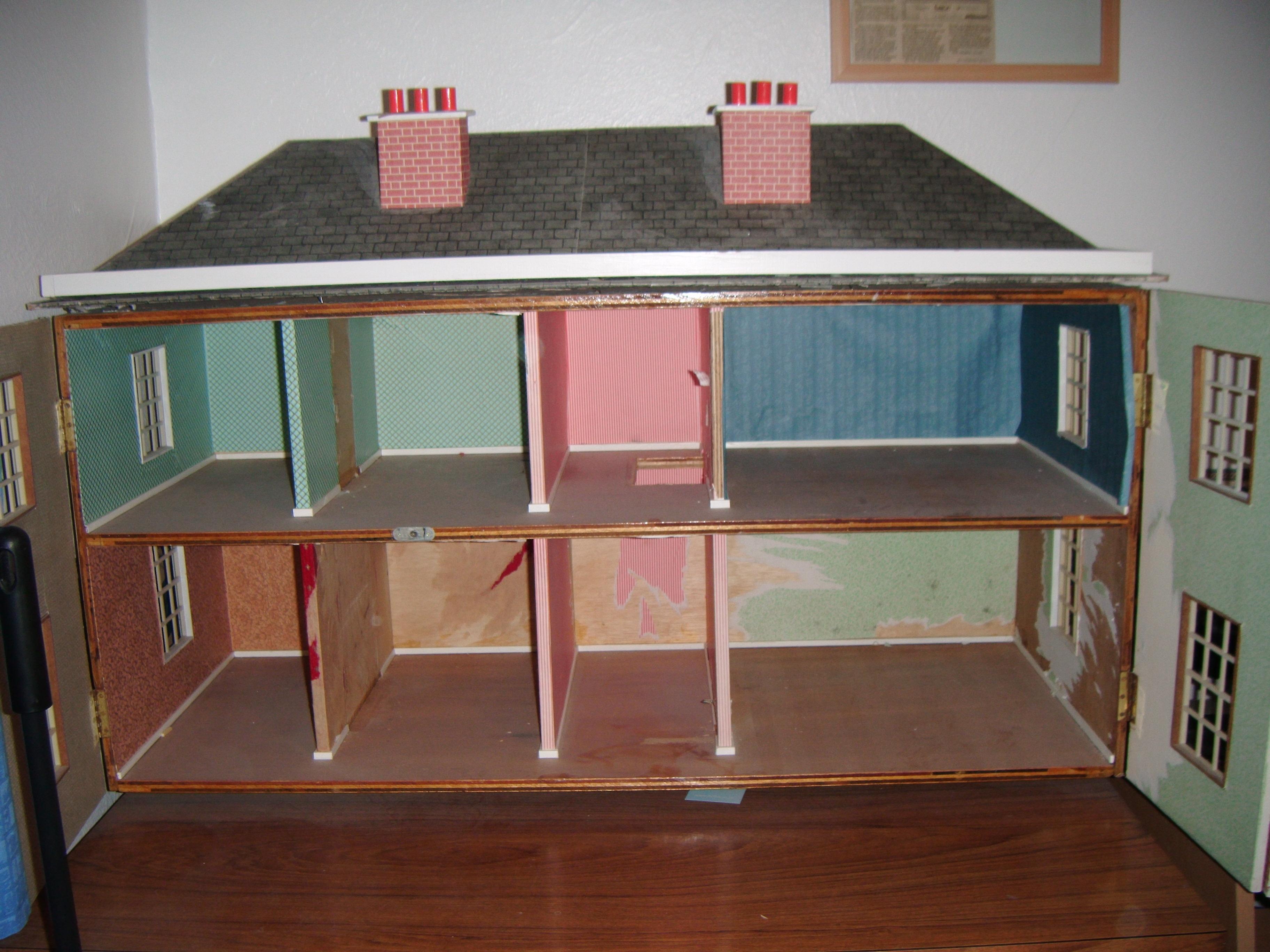 Free Pdf Dollhouse Furniture Patterns Books Plans Diy How