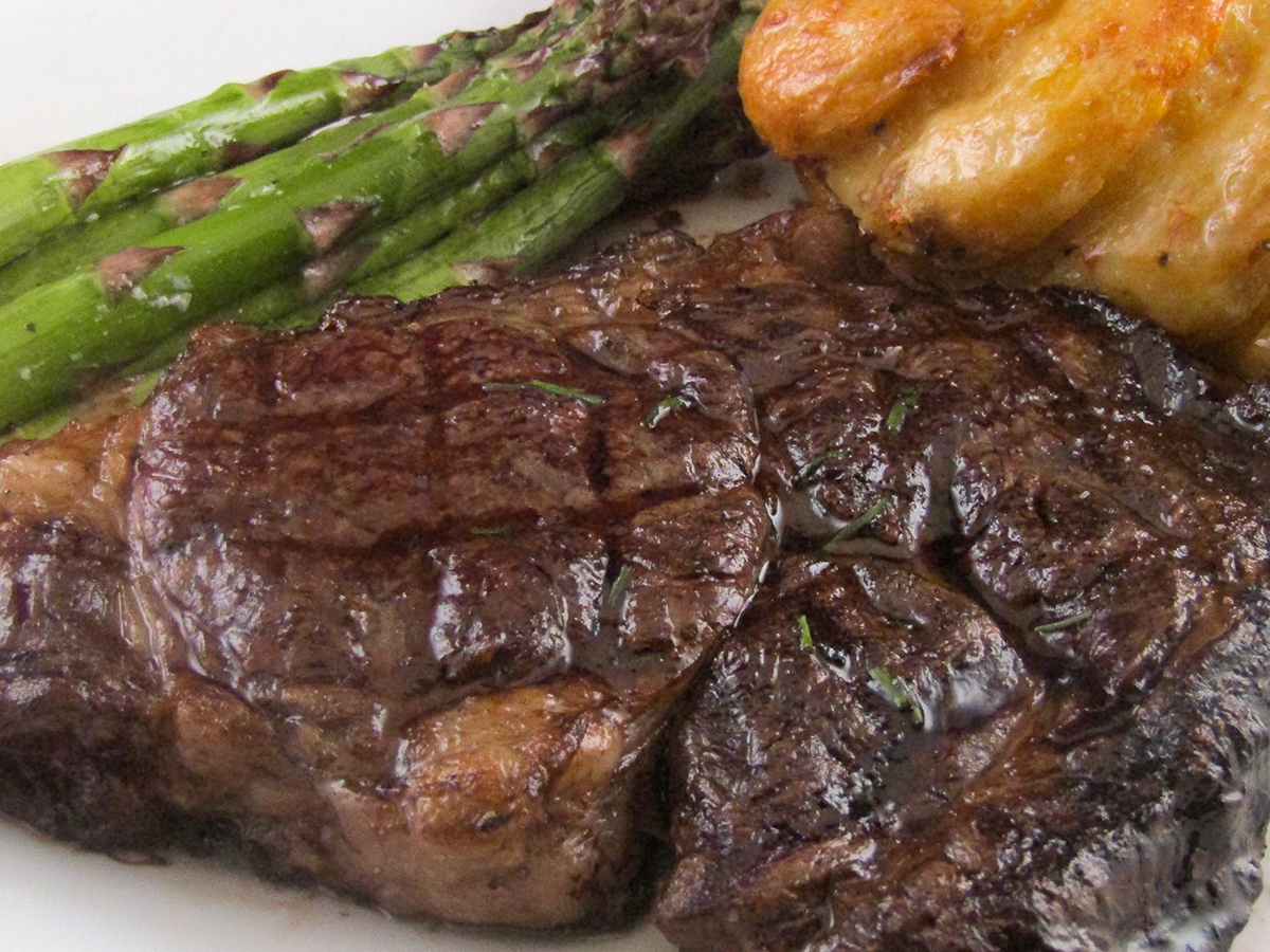 Restaurants Near Me Steak