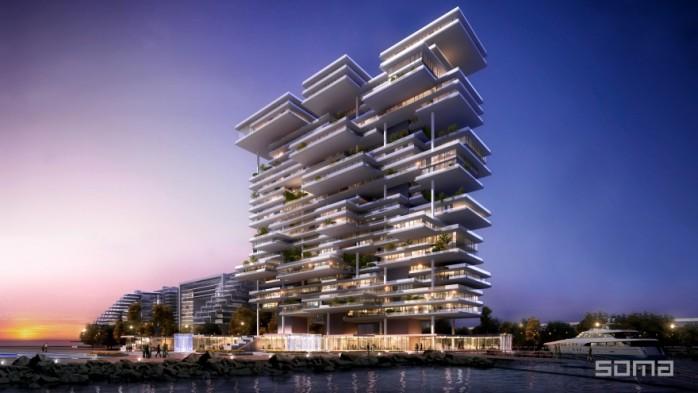Bedroom Apartments Sale Dubai