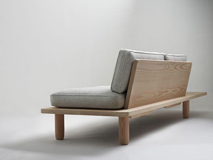 Филвудтан қарапайым диванды қалай жасауға болады