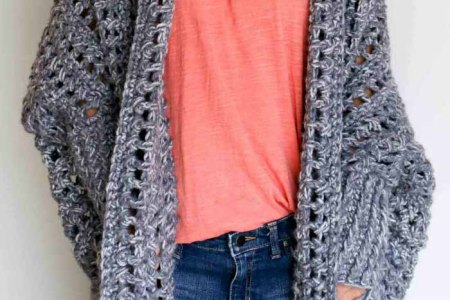 Long Crochet Sweater Patterns For Beginners Full Hd Pictures 4k
