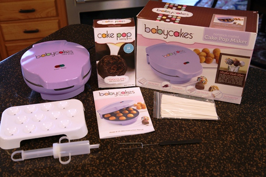 Baby Cakes Kitchen
