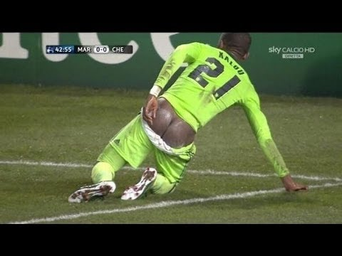 Top Funny Moments in Football # Are You Ready ...