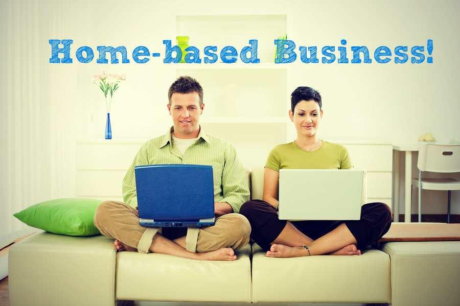 Quick Start Home Business Ideas