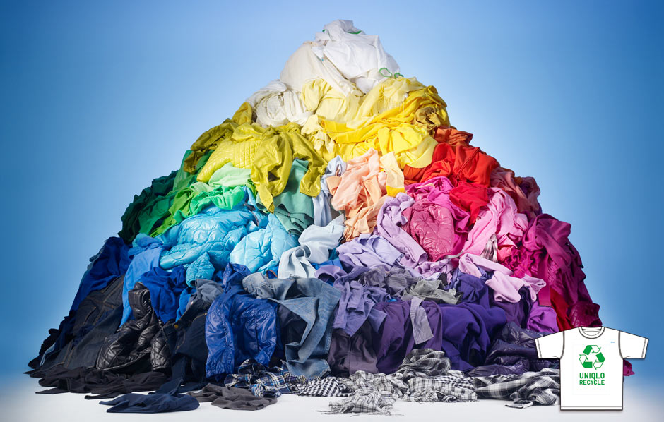 10 facts about your clothing footprint | Make Wealth History