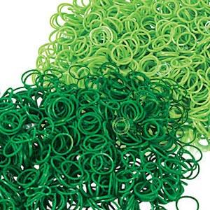 Green Fun Loops