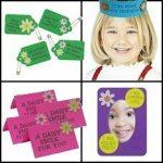 Girl Scout Daisy Petal Ideas