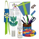 Breathe Girl Scout Journey