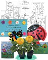 Girl Scout Daisy Garden Journey