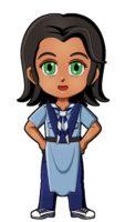 India Girl Guide Uniform