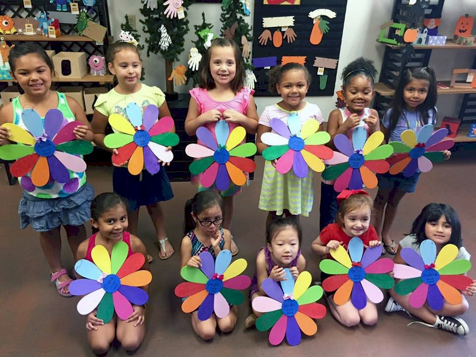 Daisy Girl Scout Crafts