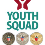 Youth Squad Presidential Service Award
