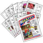 Girl Scout Thinking Day Haiti