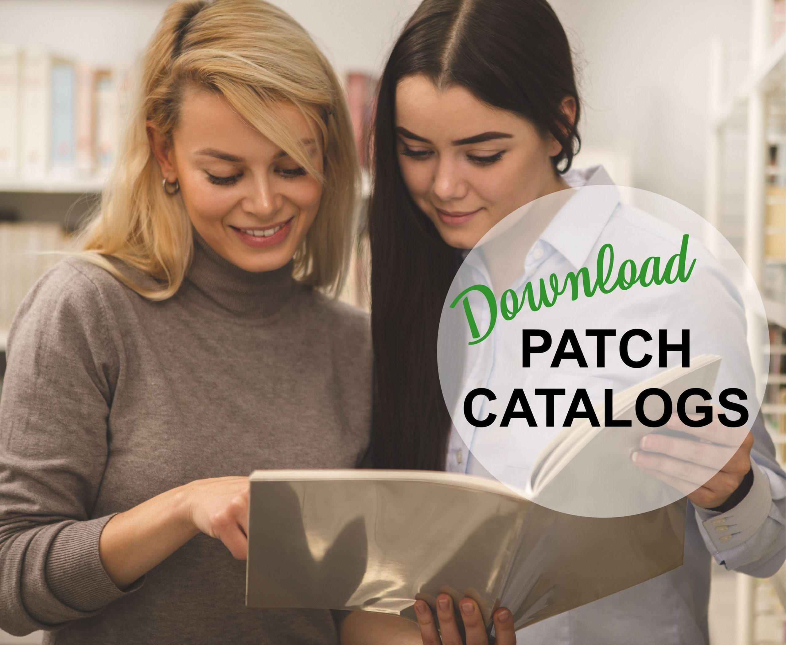 Download a Patch Catalog
